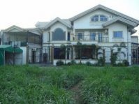 House and Lot for Sale Marcelo Green Village Paranaque City