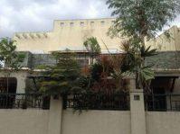 House and Lot for Sale SSS Village Bayanbayanan Marikina City