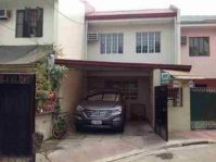 House and Lot for Sale St. Mary Subdivision Marikina City