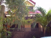 House and Lot for Sale Sta. Barbara Villas Phase 2 San Mateo