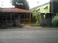 House and Lot for Sale Sta. Cruz Laguna, Clean Title