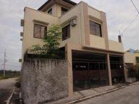 Brgy. Loma De Gato Marilao Bulacan House and Lot for Sale