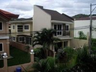 Maryville Talamban Cebu House and Lot for Sale Swimming Pool