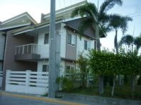 Panapaan 3 Bacoor Cavite Duplex Type House and Lot for Sale