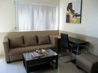 Persimmon Mabolo Cebu Furnish 1-Bedroom Condo Unit for Rent