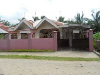 Purok 3B Alubijid Agusan del Norte House and Lot for Sale