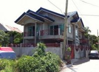 FOR SALE: House and Lot in Deca Homes Danao City Cebu