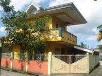FOR SALE St Vincent Subdivision Bulan Sorsogon House and Lot