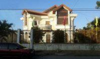 San Simon Pampanga House and Lot for Sale with Attic