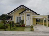 Timog Residences Cuayan Angeles City House and Lot for Sale