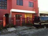 Malacanang Village San Antonio Paranaque Apartment for Rent