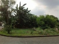 Brookside Hills Subdivision Cainta Residential Lot for Sale