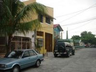 Countryside San Andres Cainta Studio-Type Apartment for Rent