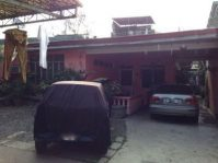 Dr. Sixto Antonio Ave. Caniogan Pasig House and Lot for Sale