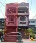 Foreclosed 3-Storey House and Lot for Sale Sampaloc, Manila