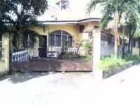 Holy Family Village Bagumbayan Taguig House and Lot for Sale
