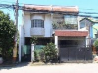 House and Lot for Sale 4th Estate Subdivision Sucat Paranaque City