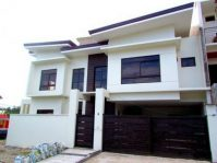 House and Lot for Sale in Don Antonio Heights Quezon City