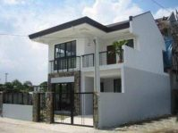 House and Lot for Sale in New Port Subdivision Quezon City