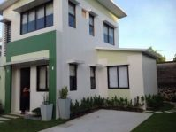 House and Lot for Sale Tropics 3 Filinvest Homes East Cainta
