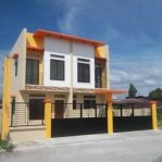House and Lot for Sale United Paranaque Subdivision Sucat