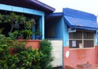 Lakeview Homes Subdivision Muntinlupa House and Lot for Sale