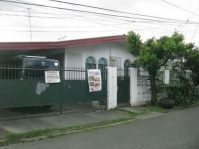 Manuyo Dos Las Pinas City Bungalow House and Lot for Sale