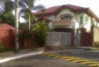 Maywood Village 1 Sucat Paranaque House and Lot for Sale