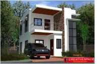 North Olympus Quezon City Brand New House and Lot for Sale