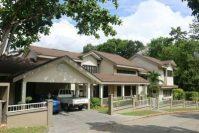 Northtown Mandaue City Cebu House for Rent w/ Swimming Pool