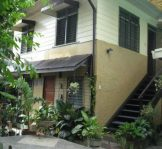 Scout Gandia St. Sacred Heart Quezon City Apartment for Rent