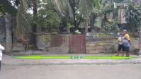 Twinville Concepcion 1 Marikina Residential Lot for Sale
