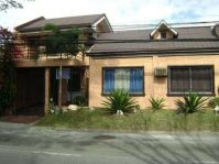 BF Homes Executive Village Paranaque City House for Rent