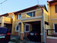 Camella Cerritos Terraces Molino Bacoor House Lot for Sale