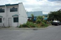 House and Lot for Sale in BF El Grande Homes Bacoor Cavite