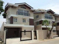 Meiling Village Quezon City 3-Storey Townhouse for Sale