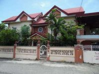 2-Storey House and Lot for Sale in BF Resort Las Pinas City