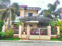 House and Lot for Sale Montefaro Village West Imus Cavite