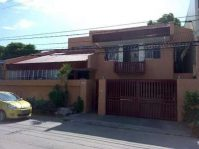 Barangay Village Sucat Paranaque City House and Lot for Sale