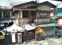 Brgy. Pio del Pilar Makati City House and Lot for Sale