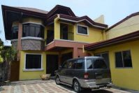 Brgy. San Roque Pasay City 2-Storey House and Lot for Sale