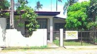 Bungalow House and Farm Lot for Sale in Sta. Cruz, Laguna