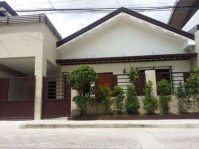 Bungalow House and Lot for Sale in Tandang Sora, Quezon City