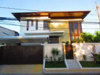Capitol Hills Subdivision Quezon City House and Lot for Sale
