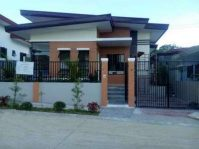 House and Lot for Sale Celerina Subdivision Davao City