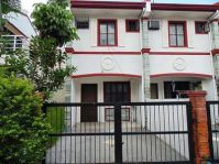 House and Lot for Sale Greenlane Subdivision, Las Pinas City