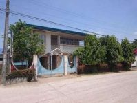 House and Lot for Sale in Brgy. Culis, Hermosa, Bataan