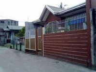 House and Lot for Sale in Brgy. Malanday Valenzuela City