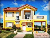 House and Lot for Sale in Camella Homes Lipa City Batangas