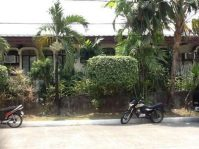 House and Lot for Sale in Capitol 8 Subdivision, Pasig City